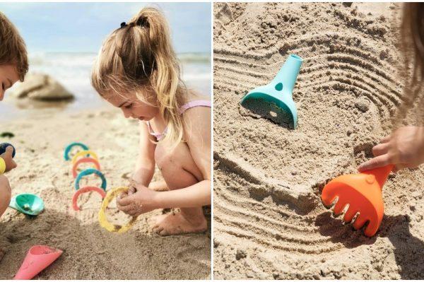 Skroz drugačije igračke za plažu koje će vaše dijete obožavati