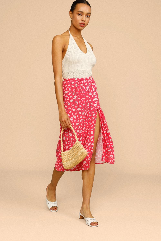 Rouje ljetne suknje 2021.