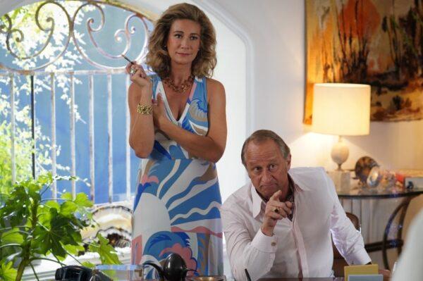 Francuska komedija za zabavnu žensku večer