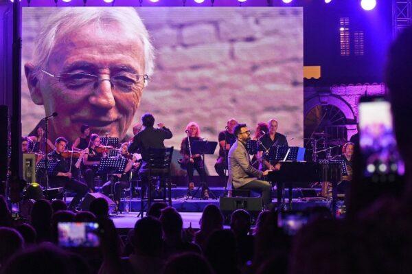 Na Korčuli će se održati Trag u beskraju – veliki koncert u čast Oliveru Dragojeviću