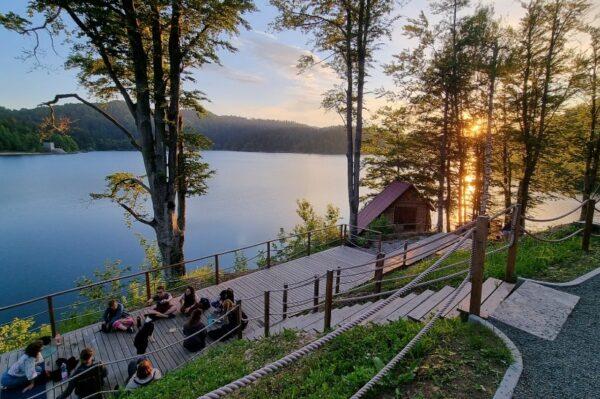 #allaboutchange: Wake The Lake pravi je primjer održivog festivala u samom srcu Gorskog kotara