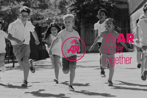 adidas Runnersi pokreću ljetnu školu trčanja za djecu izbjeglice