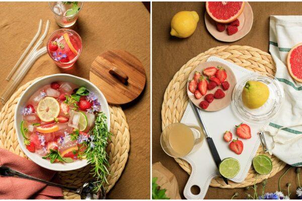Zara Home ima nove recepte, idealne za ljetne dane i večeri