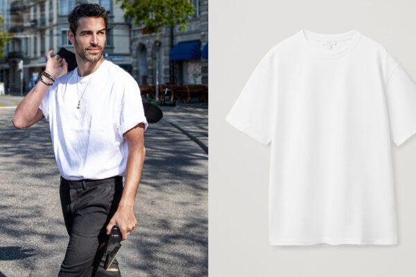 Journal Man: Najbolje bijele T-shirtice koje ćete nositi cijelu godinu
