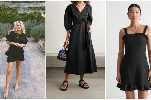 Veliki modni vodič: Savršena haljina za baš svaku ljetnu priliku u 100 modela