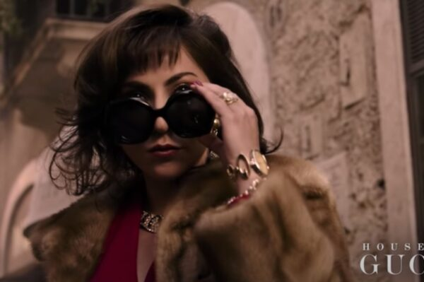 Stigao je trailer za dugoočekivani House of Gucci