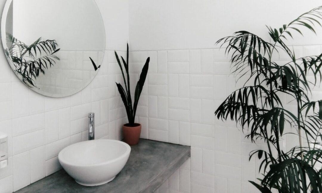 Pretvorite svoju kupaonicu u pravu oazu za opuštanje