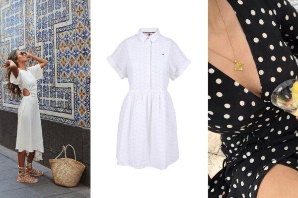 Najljepše ljetne haljine koje ćemo nositi od jutra do večeri