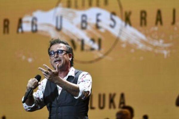 Trag u beskraju – koncertni spektakl u Veloj Luci