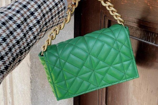 Zelena Zara torba koju imaju svi dobila je najnovije izdanje za ljeto i jesen