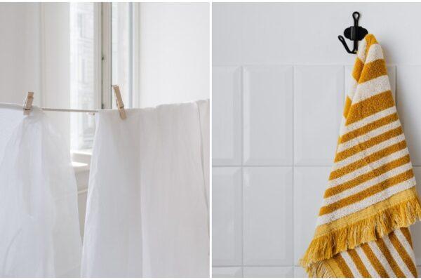 Ovi trikovi pomoći će da vam odjeća što duže izgleda kao nova