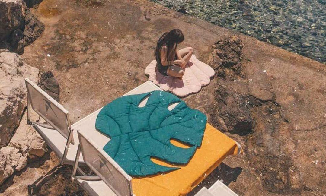 Ovo ljeto na plažu obavezno nosimo nepropusnu Verku