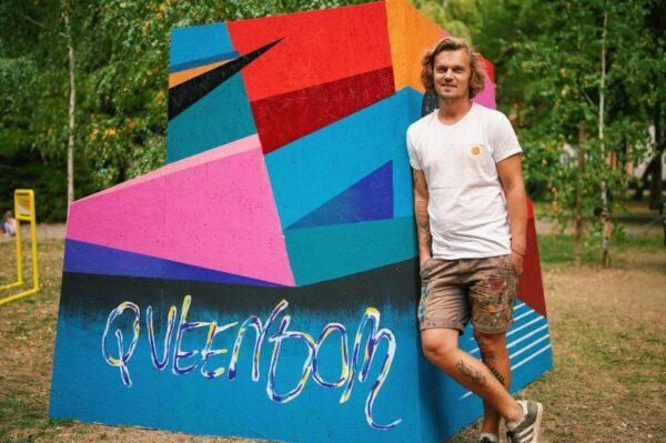 Jeste li već vidjeli novi umjetnički rad u ART parku?