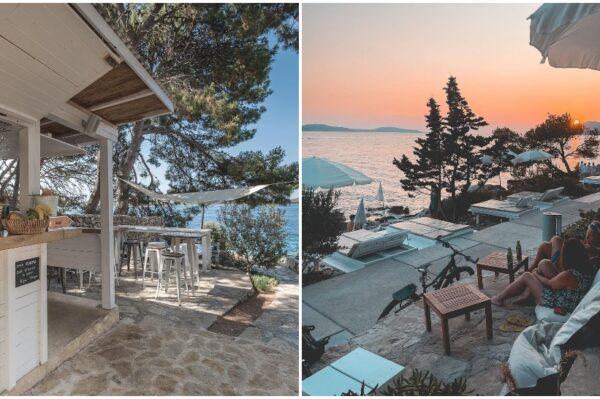 Falko beach bar na Hvaru je pravo mjesto za ljetno uživanje