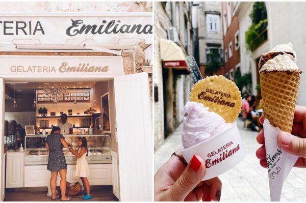 Za ovaj sladoled kažu da je jedan od najboljih u Splitu