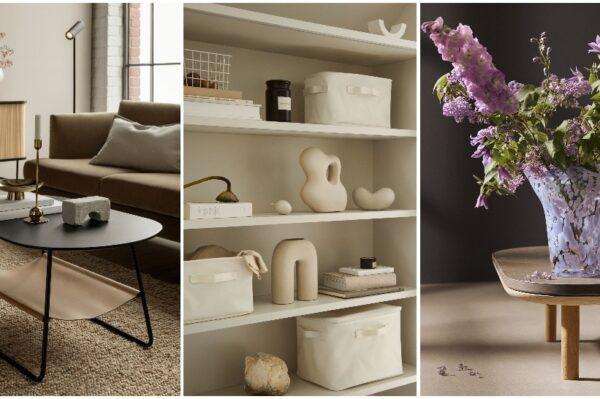 Efektni H&M Home detalji kojima ove jeseni možete osvježiti svoj dom