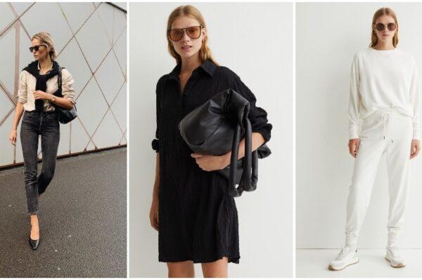 H&M ima odlične nove modele za stylish povratak na gradske ulice