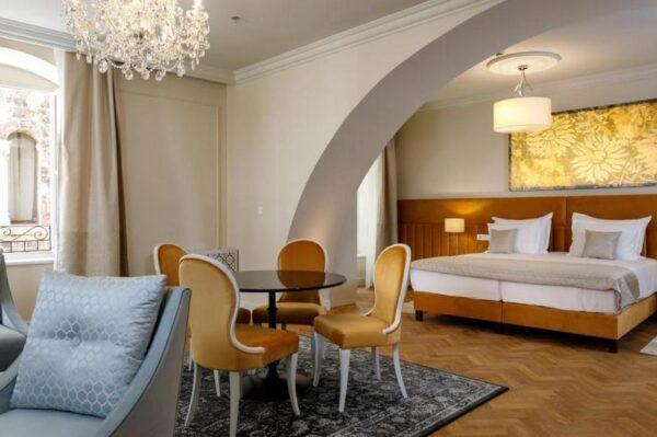 Zavirite u najstariji splitski hotel koji je nedavno dobio novo ruho