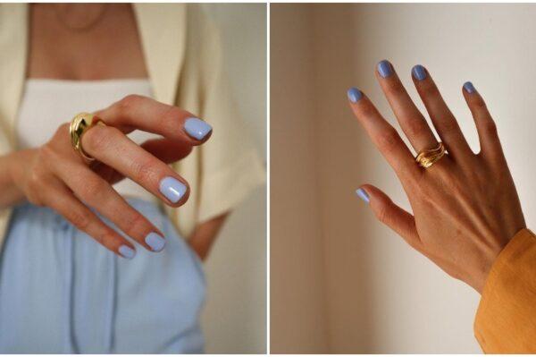 'It' boja laka za nokte za kolovoz
