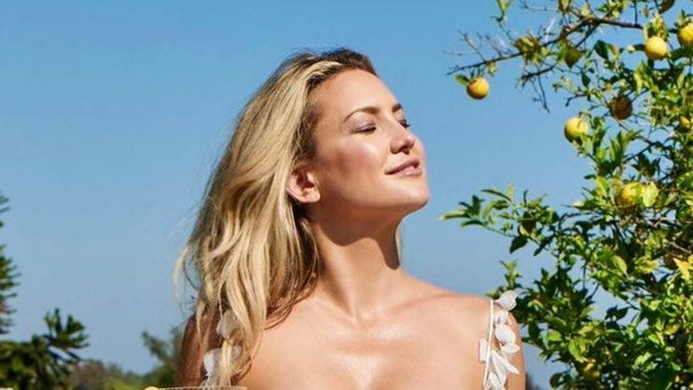 Kate Hudson Aloisia Beauty krema za lice s kolagenom