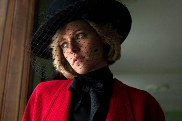 """Pogledajte Kristen Stewart kao princezu Dianu u prvom traileru za film """"Spencer"""""""