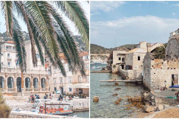 Najljepše destinacije na Jadranu za ljetovanje u rujnu