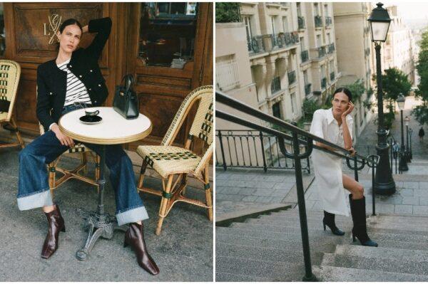 Nova Mango kolekcija donosi ležernu eleganciju s ulica Pariza