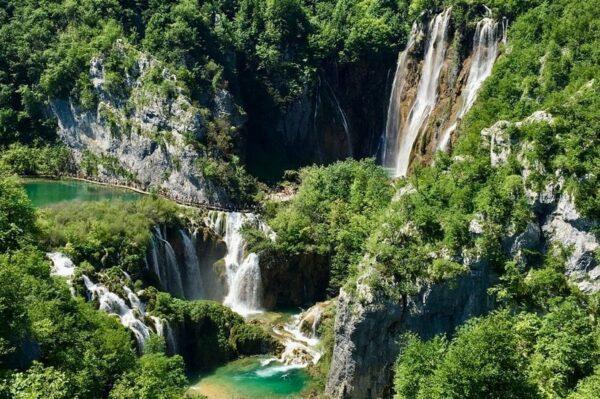 Plitvička jezera su u vrhu TripAdvisor liste najboljih nacionalnih parkova u Europi