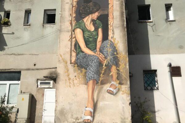 Jeste li već posjetili Opuzen, gradić u kojem umjetnost živi na ulicama?