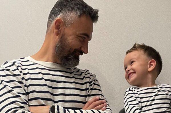 Orlando Lopac: Ljetne misli jednog oca…