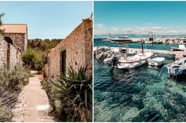 Silba – mali dalmatinski otok nestvarnih ljepota