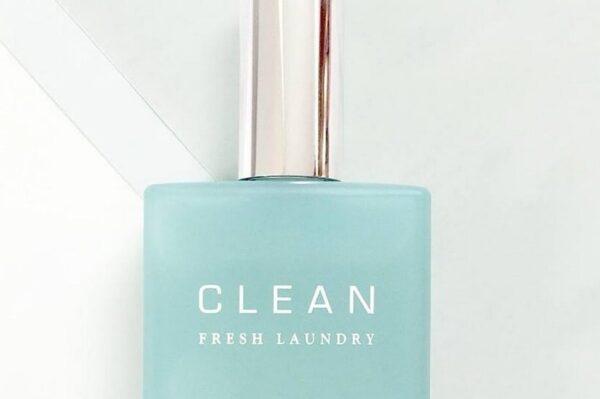 Parfemi koji mirišu na čisto oprano rublje i posteljinu