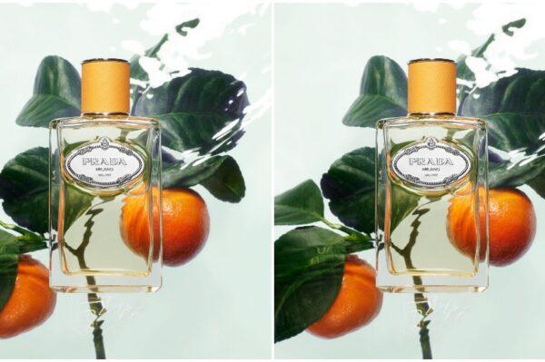 Journal Summer Giveaway: Parfem Prada Infusion de Mandarine