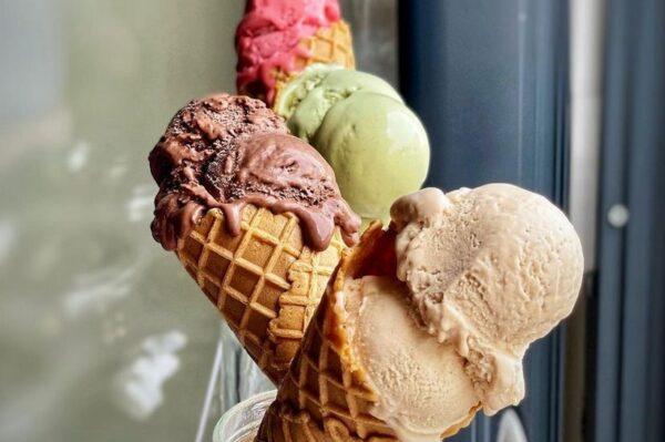 Top 10 slatkih adresa s najboljim sladoledom u Hrvatskoj