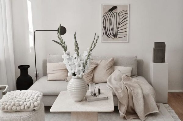 Zavirite u stan od 30 kvadrata koji je prava minimalistička bajka