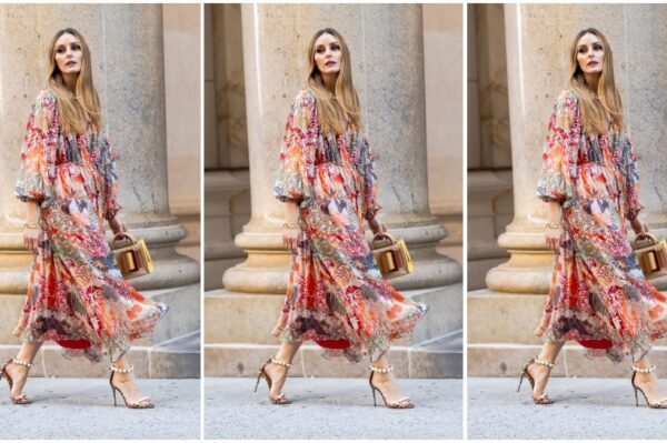 Street style inspiracija: Olivia Palermo u chic looku za svaku posebnu priliku