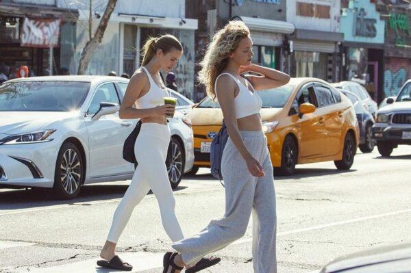 S trenirkama još uvijek nije gotovo – ovo su novi modeli u kojima ćemo provoditi vikende