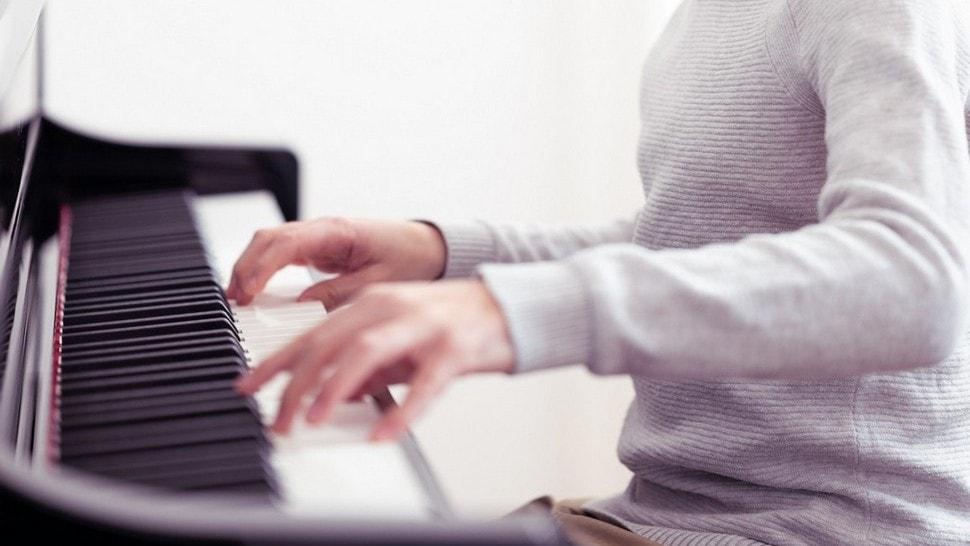 Yamaha Music School cover