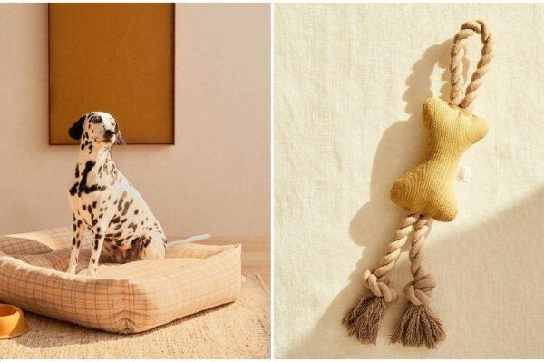Journal Pets: Zara Home ima novu preslatku kolekciju za kućne ljubimce