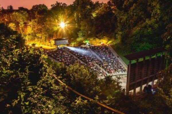 Ovoga rujna gledat ćemo super filmove na Ljetnoj pozornici Tuškanac
