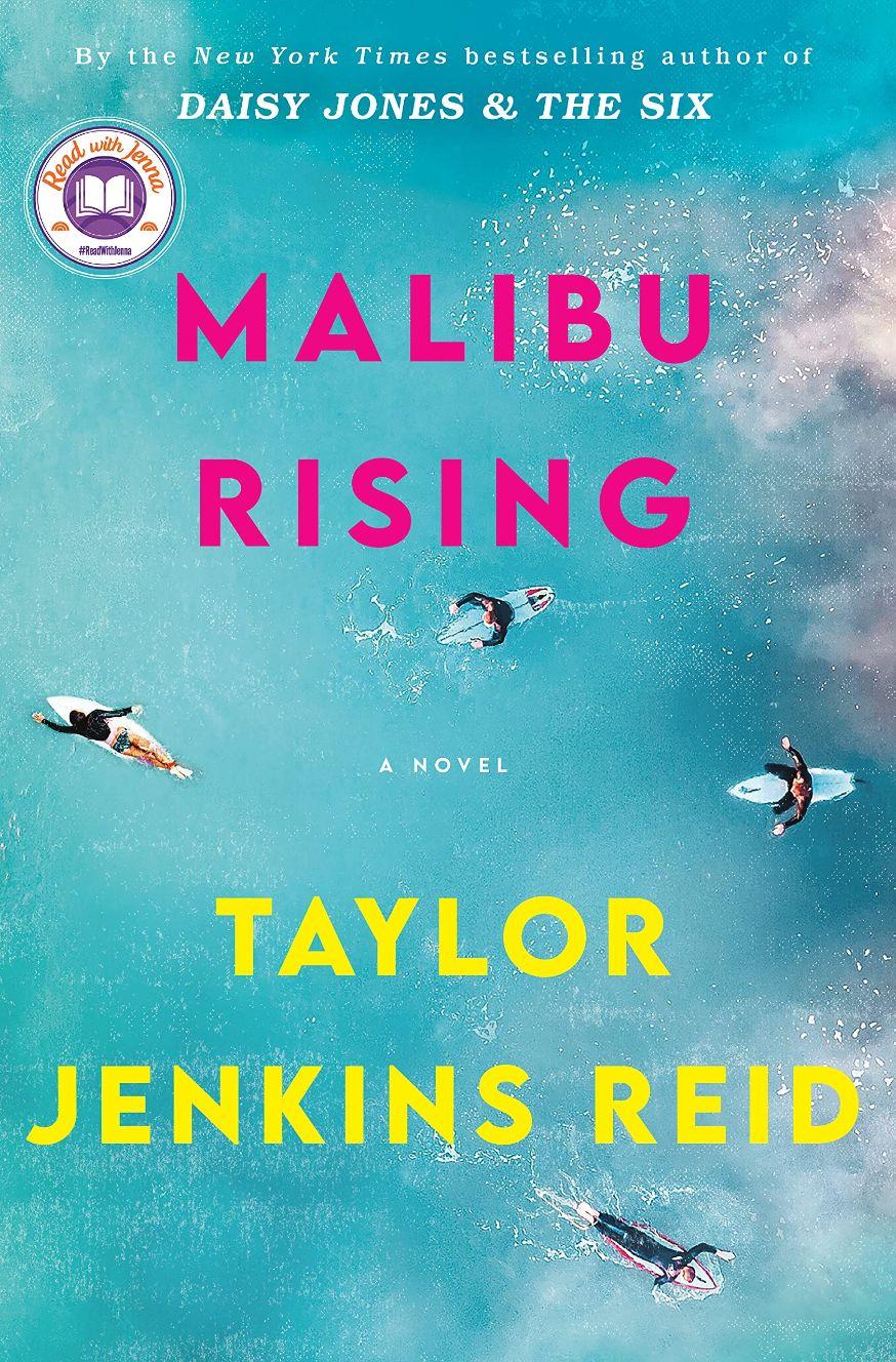 najbolje-knjige-za-ljeto-2021.-Malibu-Rising
