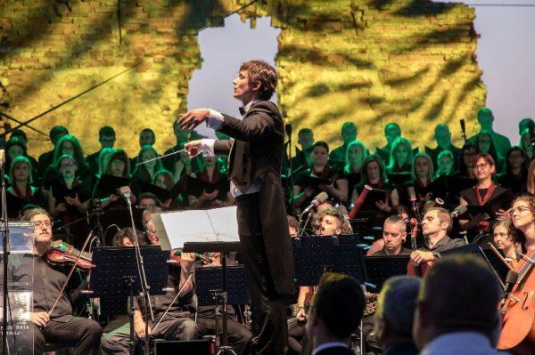Noć filmske glazbe: Simfonijski orkestar HRT-a izvodit će glazbu iz filmova Superman, Star Wars, Gospodar prstenova, Pirati s Kariba…