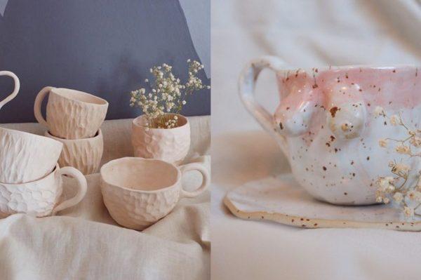 Obožavat ćete ove keramičke šalice za kavu hrvatskog brenda Planina – creative studio