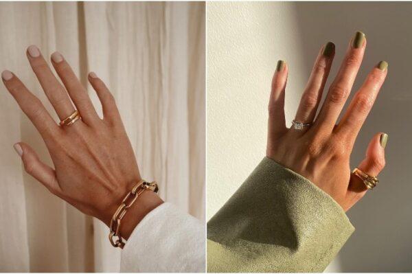Sitnica uz koju će savršeno lakirani nokti trajati dvostruko duže