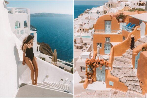 Pogledajte kako izgleda idealan odmor u Grčkoj kroz kameru fotografkinje oprrosti