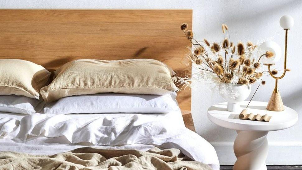 Koliko često bi zapravo trebali mijenjati svoju posteljinu?