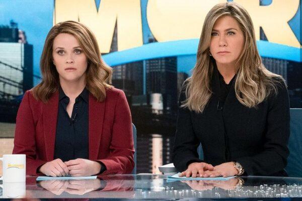 Trailer za novu sezonu hit serije 'The Morning Show' izgleda jednostavno genijalno