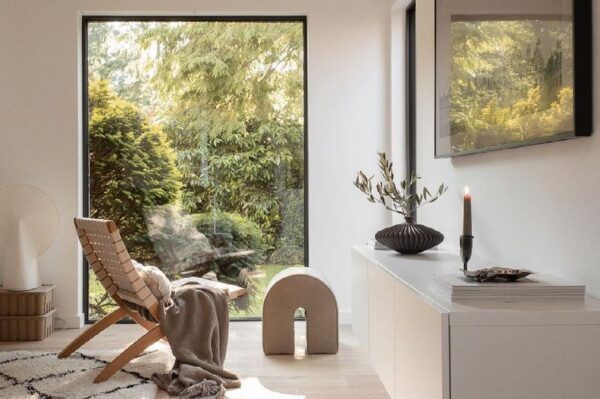 Stan u skandinavskom stilu zbog kojeg ćete poželjeti preurediti svoj dom