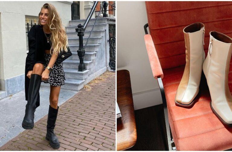 Trendi čizme koje obožavaju i nose sve modne trendseterice
