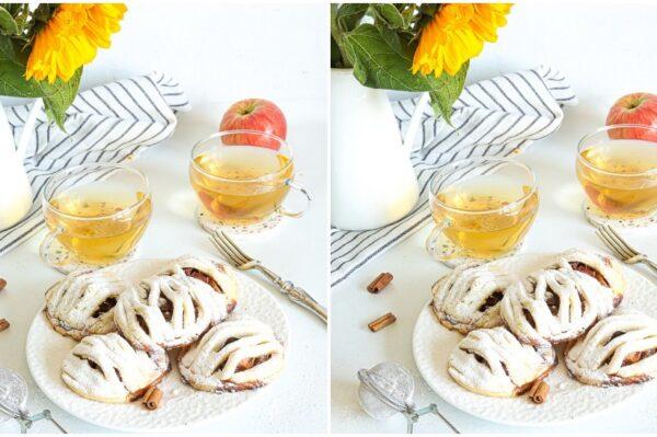 Slavonka: Apple Pie keksi po kojima će mirisati cijela kuća